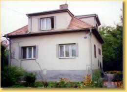 Rodinný dům v Třeboni
