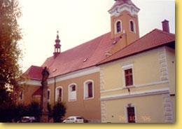 Farní kostel sv. Havla