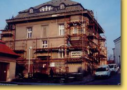 Městská knihovna Přerov