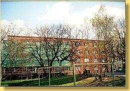 Zajištění panelového domu Praha 6 - Petřiny