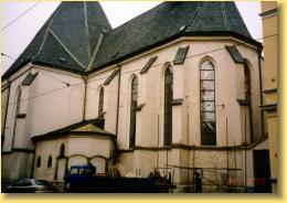 Kostel Panny Marie