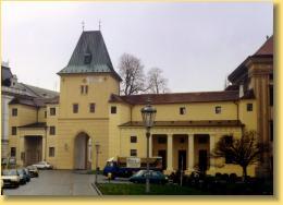 Mlýnská brána (věž)