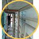 tlakové injektáže statické zajištění budov